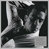 Robbie Williams - Greatest Hits [CD]