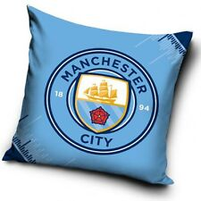 Manchester City F.C - Square Cushion (NC)
