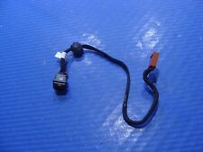 "Sony Vaio 17.1"" PCG-8Z2L OEM DC Power Jack with Cable  073-0001-2115-A GLP*"
