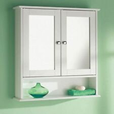 Vitrinas y armarios menos de 60cm para el baño
