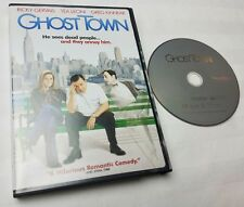 Ghost Town (DVD, 2008) free shipping