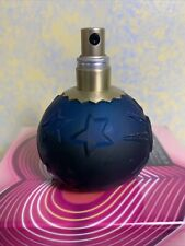 Used- SUN MOON STARS by KARL LAGERFELD Perfume EDT Spray 1.7 oz/ 50 ml ~50%full
