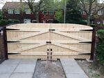 Arw gates