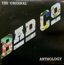 Bad Company : The Original Anthology : RARE : See photos for track list