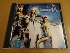 CD / BONEY M. CD 1 - THE SEVENTIES