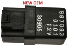 MULTI PURPOSE for Isuzu Trooper IMPULSE STYLUS GEO STORM GEO SPECTRUM OEM RELAY