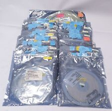NEW LARGE ASSORTMENT of SMT / SMD FILM RESISTORS. VARIETY OF VALUES on REELS