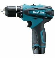 Makita DF330D Driver Wrencher Compact Size LED Bare Tool WorkPowerful Auto_NU