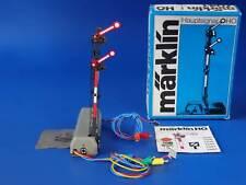 MARKLIN H0 - 7041 - Home Semaphore Signal // BOX - LN