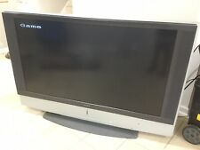 Sony 65 Inch Rear Projection High Definition Tv & Remote