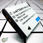 NP-50/50A/NP50/NP50A Battery for Fujifilm FinePix F200XR/F300EXR/F305EXR/F500EXR
