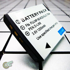 NP-50/50A/NP50/NP50A Battery for Fujifilm FinePix F900EXR/REAL 3D W3/X10/X20/XF1