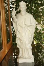 Belleek Giftware Saint Patrick Figurine