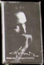 Midge Ure:  Answers To Nothing (Cassette, 1988, Chrysalis) NEW