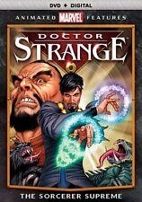 Dr. Strange (DVD,2016)