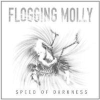 "FLOGGING MOLLY ""SPEED OF DARKNESS"" LP VINYL NEW+"