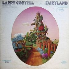 Larry Coryell - Fairyland [New CD] Rmst, Japan - Import