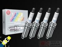 NGK (3106) IGR7A-G Laser Iridium Spark Plug - Set of 4