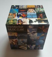 Mike Batt Music Cube  14xCD + 2xDVD  The Hunting of the Snark  Waves RARE