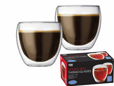Mugs Glasses with Suitable for Hot Beverages
