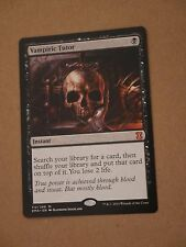 MTG MAGIC ETERNAL MASTERS 2016 - VAMPIRIC TUTOR (NM)