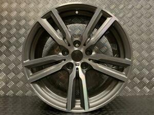 GENUINE BMW 2 SERIES F45 F46 ALLOY WHEEL STYLE 486 M 8J x 18 ET57 P/N 7848602