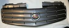 2003 - 2007 Cadillac CTS Grille Grill OEM