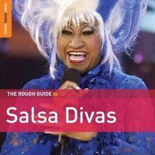The Rough Guide to Salsa Divas [CD]