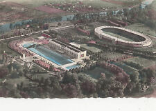 B77206 toulouse grande piscine municipale ei stade stadium scan front/back image
