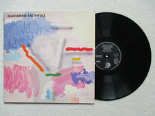 """LP 33T MARIANNE FAITHFULL """"A Childs Adventure"""" ISLAND RECORDS 811 310-1 FRANCE §"""