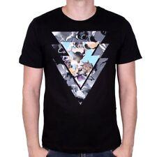 Overwatch - Premium Gaming Herren T-Shirt - For the Good Logo (Schwarz) (S-XL)