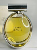 Beauty by Calvin Klein EDP for Women 3.4 oz / 100 ml (Tst)  Authentic ...  (C)