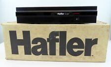 Hafler SE120 Power Amplifier 60W 8ohms Audiophile Stereo Mono SE 120 w/Manual