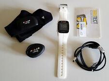 Polar M400 bianco -  Orologio GPS da running