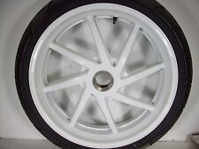 TOP Felge Rad Hinterrad / Rear Wheel Honda VFR 750 R - RC30