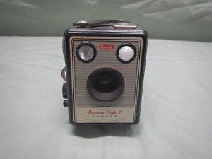 Vingtage Kodak Brownie Flash 11 Camera