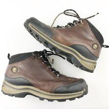 72bf68a6 Botas de cuero Timberland EE. UU. Talla 5.5 Zapatos para Niños | eBay