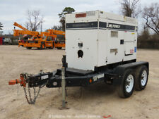 New Listing2013 Multiquip Dca-45Ssiu4 36 Kw Towable Generator 45 Kva Genset Power bidadoo
