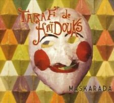 Taraf de Ha douks - Maskarada [New CD] Digipack Packaging
