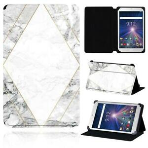 Leather Smart Stand Case cover For Acer Iconia One 8 B1-810 850 860 870 + Stylus
