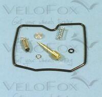 TourMax Carb Repair Kit fits Kawasaki EL 252 F Eliminator 1996-2003