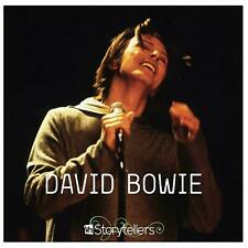 DAVID BOWIE VH1 STORYTELLERS DOUBLE VINYL SET (New Release 11th October 2019)