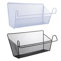 Bedside Bed Hanging Storage Basket Desktop Corner Shelves Holder for Student UK*