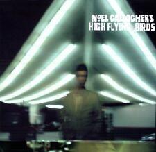 Noel Gallaghers High Flying Birds LP Vinyl 33rpm Limited Edition