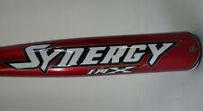 """Easton Synergy IMX BZN1 33/30 (-3) BESR Baseball Bat 2 5/8"""" Diam."""