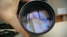 General scientific lens 5.5 inch f2.2 A7r fuji GFX nikon canon Phase one 645