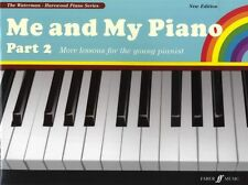 Me and My Piano Part 2 by Fanny Waterman & Marion Harewood