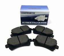 Cosworth StreetMaster Rear Brake Pads VAG, VW Golf, Scirocco, Octavia