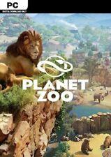 Planet Zoo PC Steam (READ DESCRIPTION)