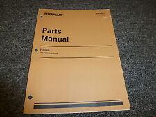 Caterpillar Cat Hydraulic Utility Thumb 1920356 1920359 Parts Catalog Manual